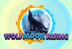 Wolf Moon Rising Slot kostenlos spielen