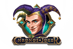 Play'n GO Chronos Joker logo