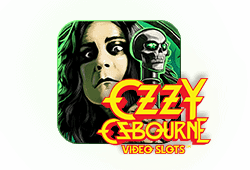 Net Entertainment Ozzy Osbourne logo