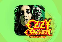 Ozzy Osbourne Slot kostenlos spielen