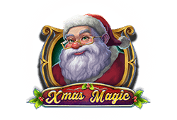 Play'n GO Xmas Magic logo