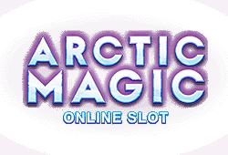Arctic Magic Slot kostenlos spielen