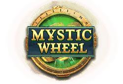 Red Tiger Gaming Mystic Wheel logo