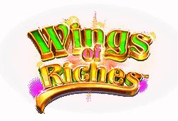 Wings of Riches Slot kostenlos spielen