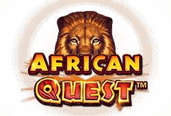 African Quest Slot kostenlos spielen