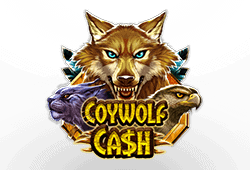 Play'n GO Coywolf Cash logo