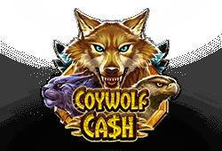 Coywolf Cash Slot kostenlos spielen