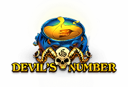 Devil's Number Slot kostenlos spielen