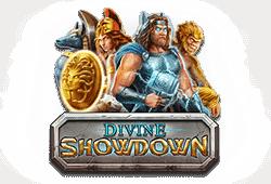 Divine Showdown Slot kostenlos spielen