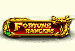 Fortune Rangers Slot kostenlos spielen