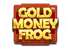Gold Money Frog Slot kostenlos spielen