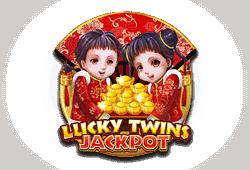 Lucky Twins Jackpot Slot kostenlos spielen