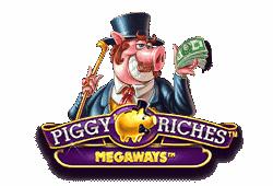 Piggy Riches Megaways Slot kostenlos spielen