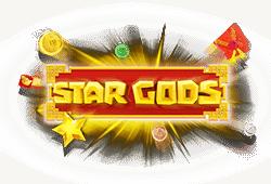 Star Gods Slot kostenlos spielen