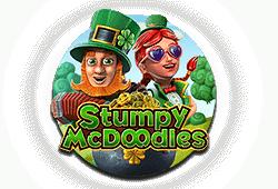 Microgaming Stumpy McDoodles logo