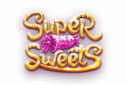 Betsoft Super Sweets logo