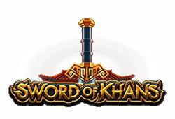 Thunderkick Sword of Khans logo