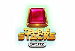 Temple Stacks Splitz Slot kostenlos spielen