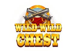 Red Tiger Gaming - Wild Wild Chest slot logo