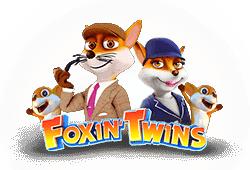 Nextgen Gaming Foxin' Twins logo