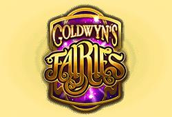 JFTW Goldwyn's Fairies logo