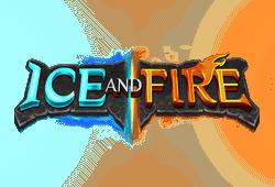 Ice and Fire Slot kostenlos spielen
