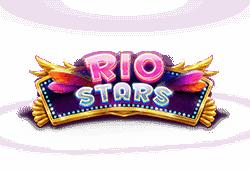 Rio Stars Slot kostenlos spielen