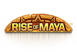 Rise of Maya Slot kostenlos spielen