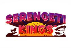 Serengeti Kings Slot kostenlos spielen