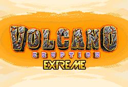 Nextgen Gaming - Volcano Eruption Extreme slot logo