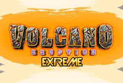 Nextgen Gaming Volcano Eruption Extreme logo