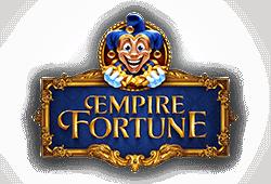 Empire Fortune Slot kostenlos spielen