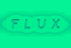 Thunderkick - Flux slot logo