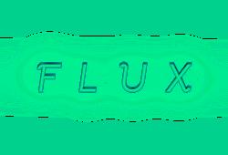 Thunderkick Flux logo