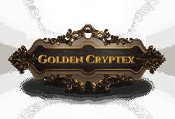 Red Tiger Gaming Golden Cryptex logo