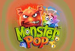 Monster Pop Slot kostenlos spielen