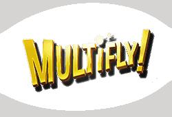 Yggdrasil Multifly logo