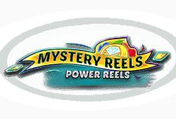 Red Tiger Gaming - Mystery Reels Power Reels slot logo