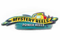 Red Tiger Gaming Mystery Reels Power Reels logo