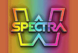 Thunderkick - Spectra slot logo