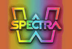 Spectra Slot kostenlos spielen