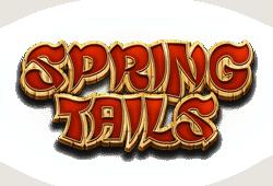 Spring Tails Slot kostenlos spielen