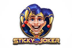 Sticky Joker Slot kostenlos spielen