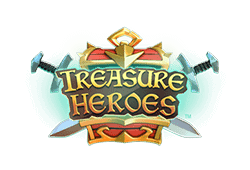 Treasure Heroes Slot kostenlos spielen