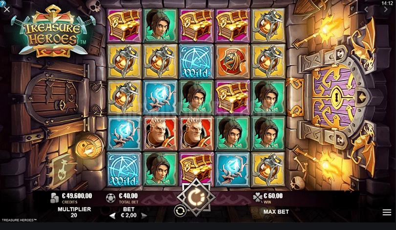 Online Slots Spielen