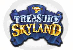 Treasure Skyland Slot kostenlos spielen