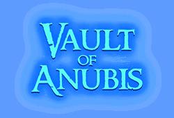 Vault of Anubis Slot kostenlos spielen