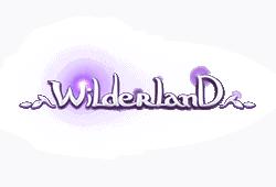 Net Entertainment - Wilderland slot logo