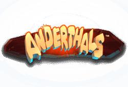 JFTW - Anderthals slot logo