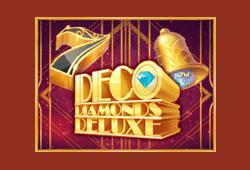 JFTW Deco Diamonds Deluxe logo